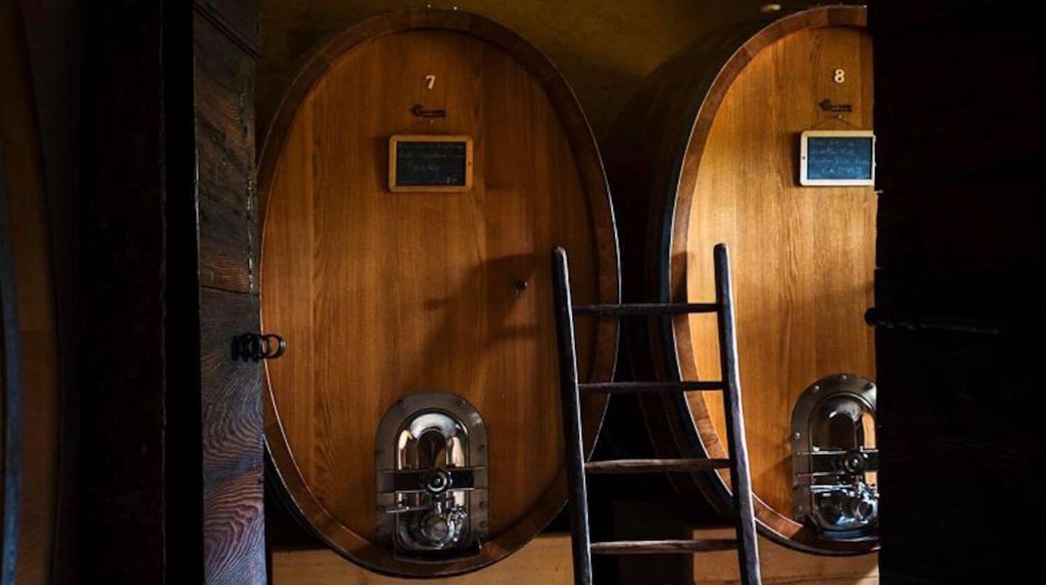 Piedmont Delights Cantine Garrone Wine Domodossola