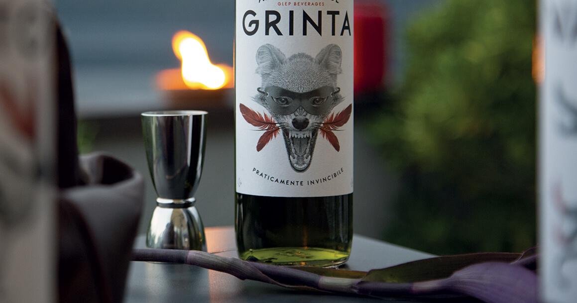 Grinta Piedmont Delights