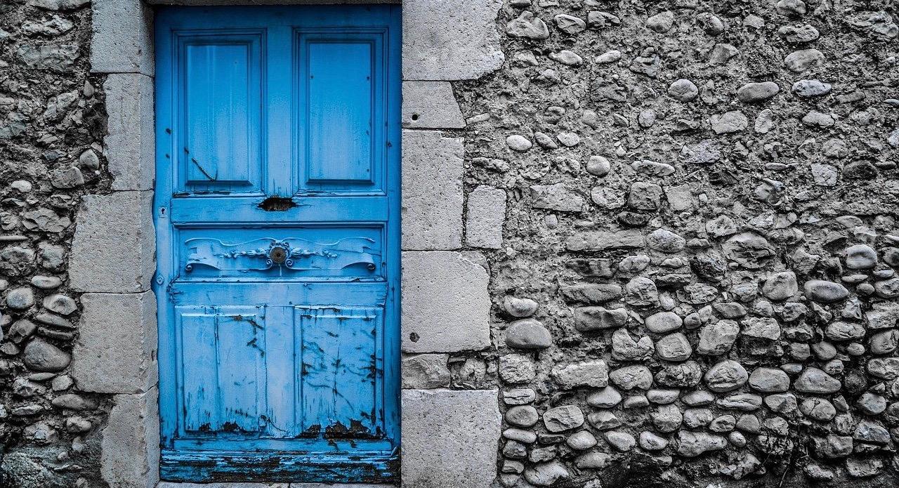Piedmont Delights Blue Door Tradition
