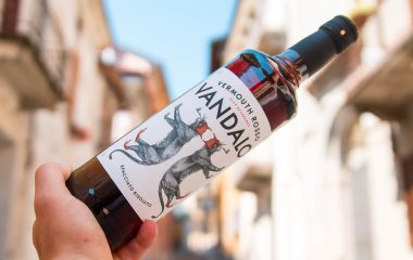 Who else wants to try the first Vermouth made in Alto Piemonte?