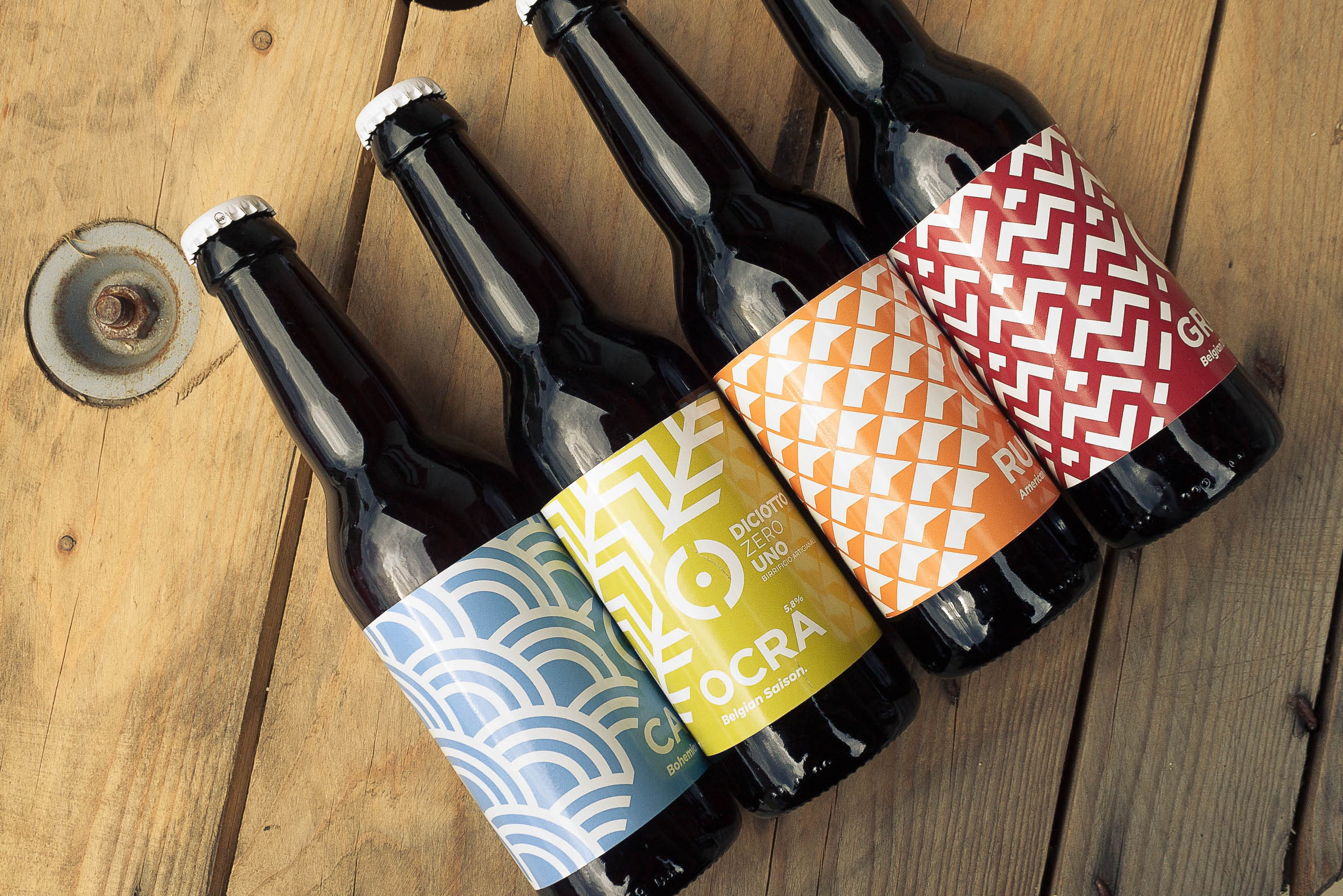Birrificio Diciottozerouno Birra Beer Piedmont Delights Blog Picnic