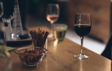 Cosa si beve a Natale? 4 vini per accontentare tutti i palati!