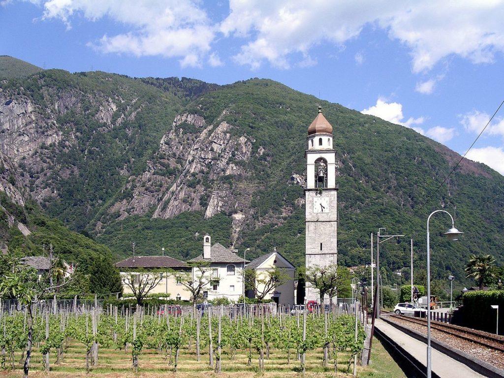Railway Piemonte Blog Piedmont Delights