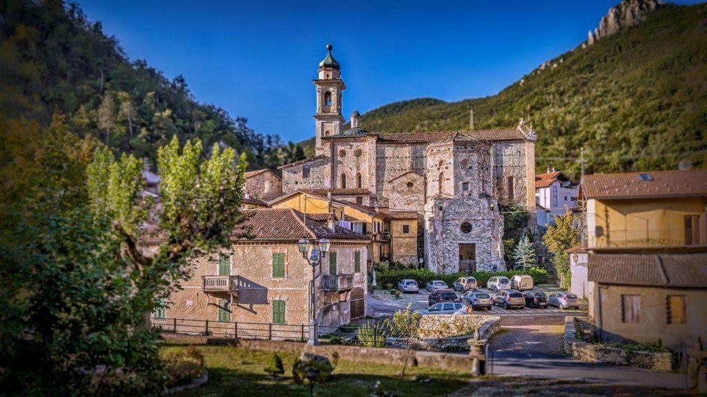 Garessio Borghi Visitare Piedmont Delights Blog
