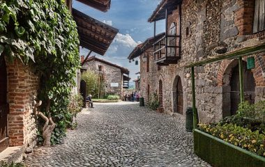 I 5 borghi Piemontesi che devi assolutamente visitare quest'estate