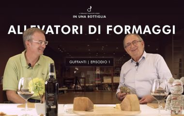 How are the rarest cheese in the world produced? | In una bottiglia – EP.1