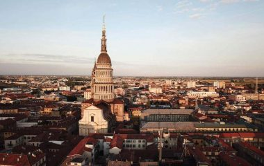 Novara is the next city you want to visit! – Discover our cities series