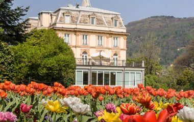 Verbania: the city by the lake – Discover Piedmont's cities