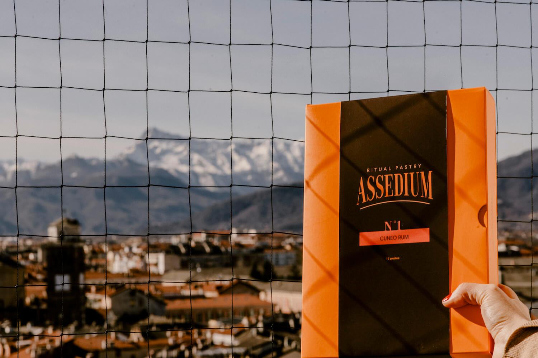 Assedium  3