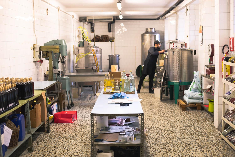 Bottega Morni Piedmont Delights 3 5