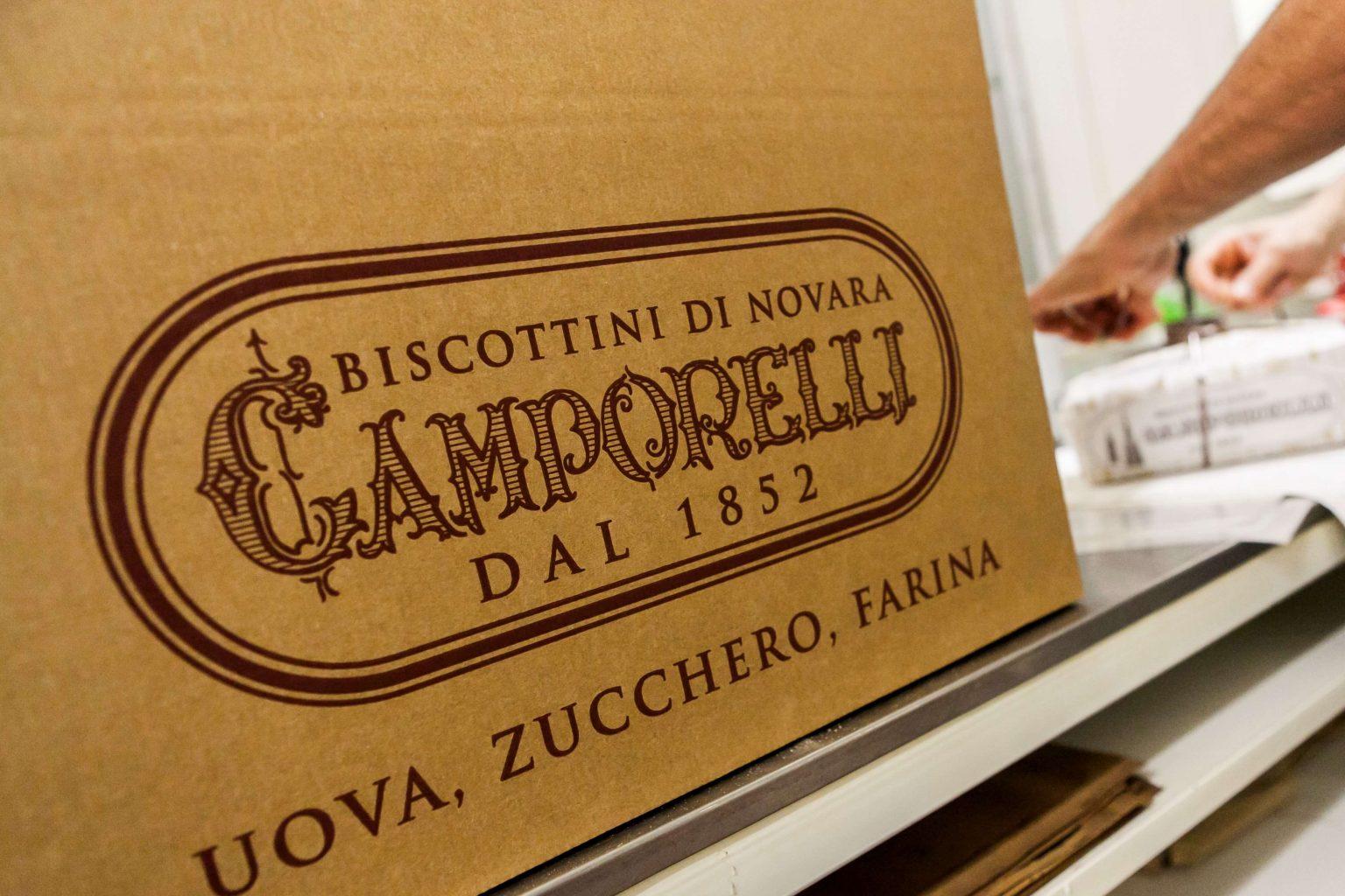 Camporelli Profile 536X024