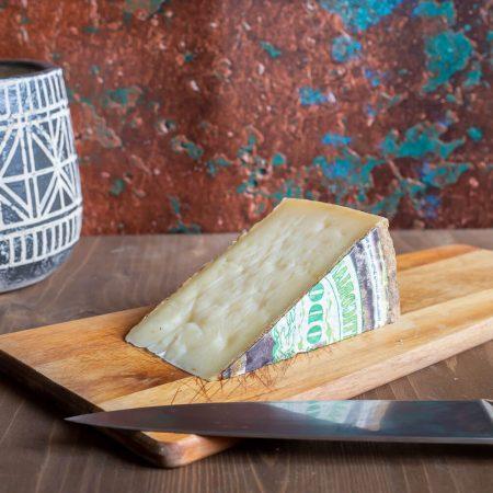 Antigorio Riserva cheese