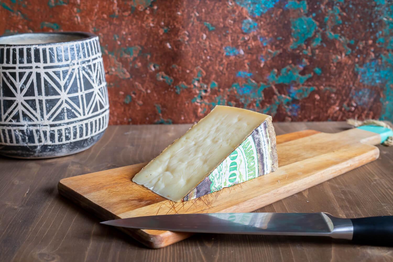 Antigorio Riserva cheese – circa 400gr