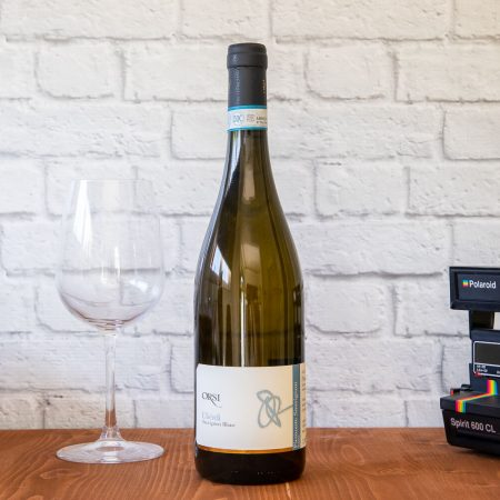 "Piemonte Sauvignon DOC ""Chèrdi"""