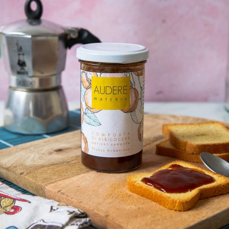 Apricot compote – 270gr
