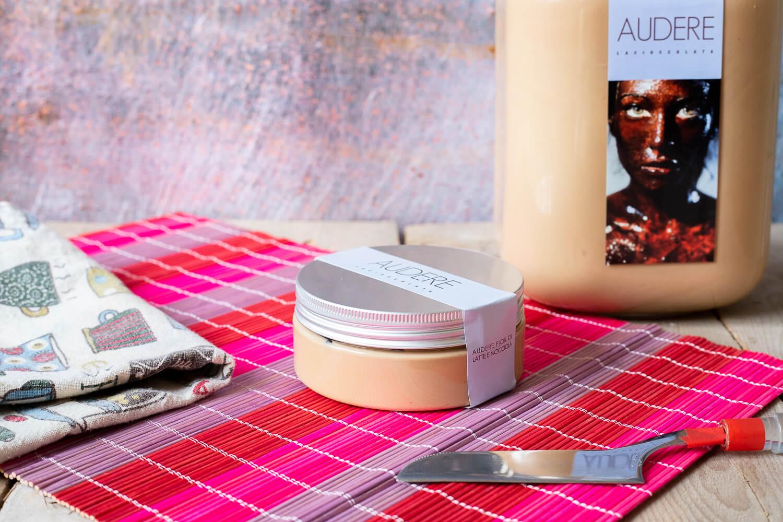 Crema di Fiordilatte e Nocciole – 200gr