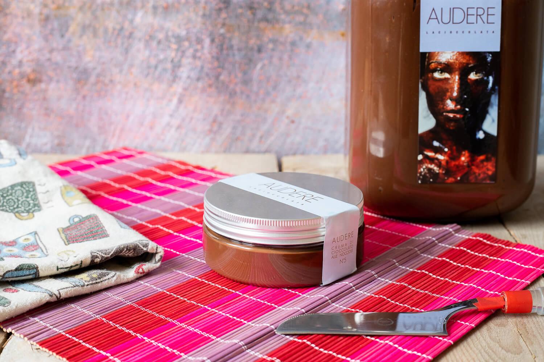 Chocolate Hazelnut Spread – 200gr