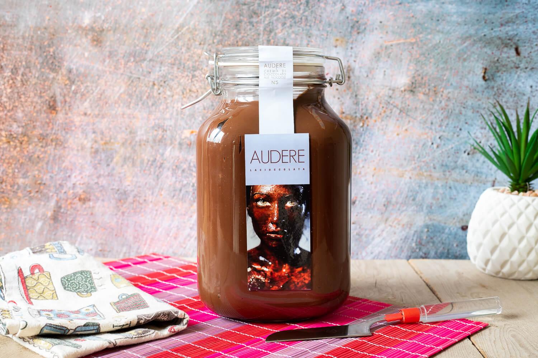 Jéroboam al Cioccolato con nocciole – 3kg
