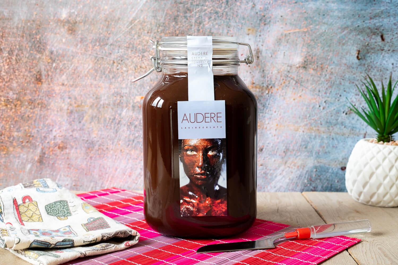 Jéroboam Cioccolato Extra Dark – 3kg