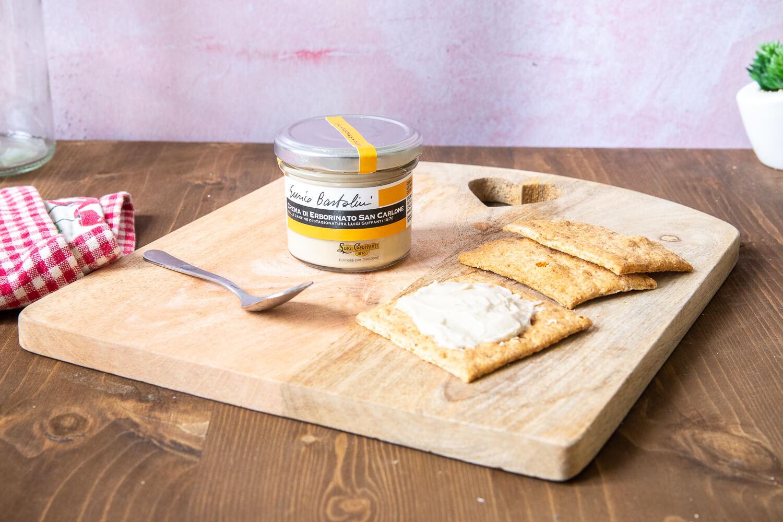 Erborinato San Carlone cream