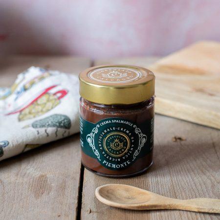 Crema di cioccolato Piemontese – 150gr