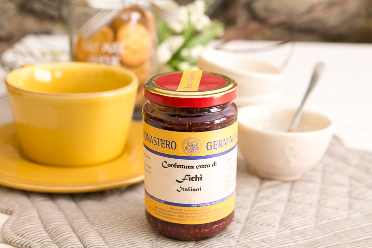 Figs Extra Jam – 330gr