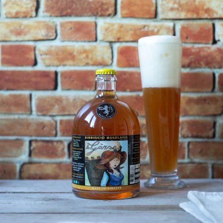 """Weiss Beer """"Garse"""""""