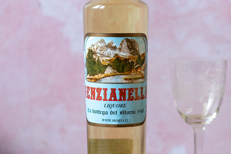 Genzianella – 50cl
