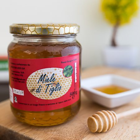 Tilia Honey