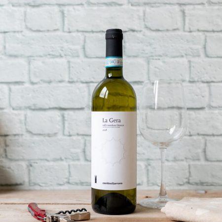 """White Wine """"La Gera"""""""