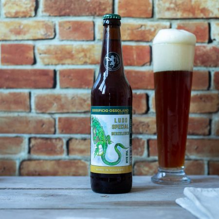 """Rye IPA """"Special"""""""