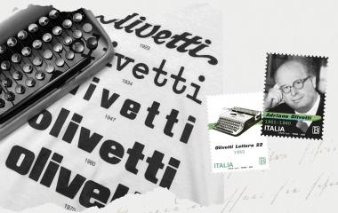 Perchè Camillo Olivetti potrebbe essere il ritratto del Genio Romantico