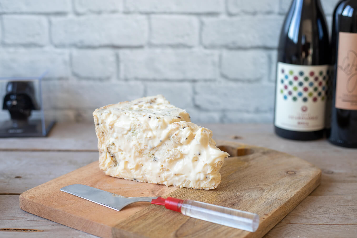 Paltufa – Blue Cheese with truffle – 750gr