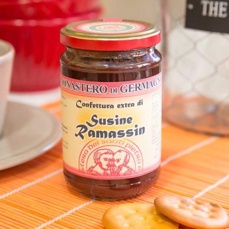 Ramassin Plums Extra Jam – 330gr