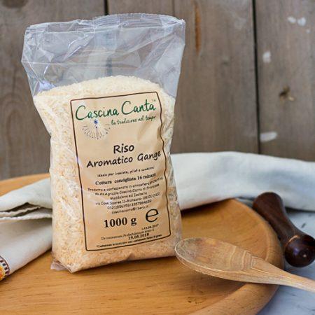 Gange Aromatico Rice