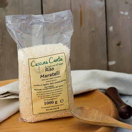 Maratelli Rice