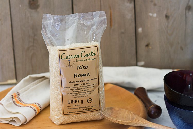 Riso Roma – 1kg