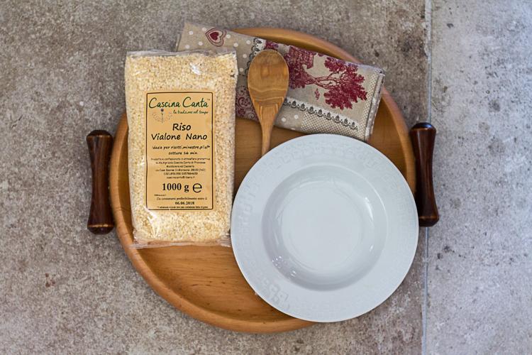 Vialone Nano Rice – 1kg