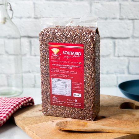 Solitario Red Rice