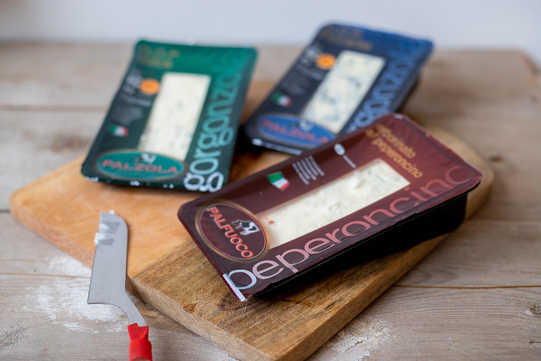 I Gorgonzola Tasting Box  – 3 types