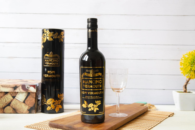 Mancino Kopi Vermouth – 50cl