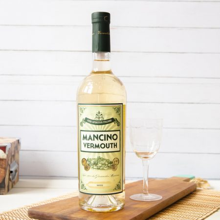 Mancino's Vermouth from Torino – Dry