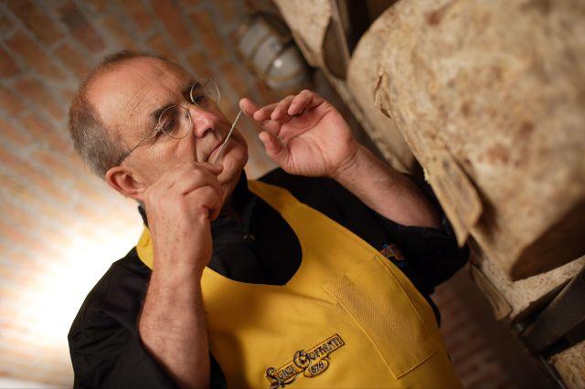 Luigi Guffanti Arona Cheese Piedmont Delights