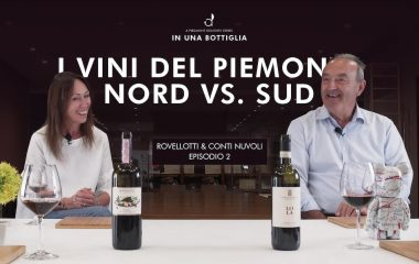 We challenged the wines of Piedmont: who will win? | In una bottiglia – EP.2