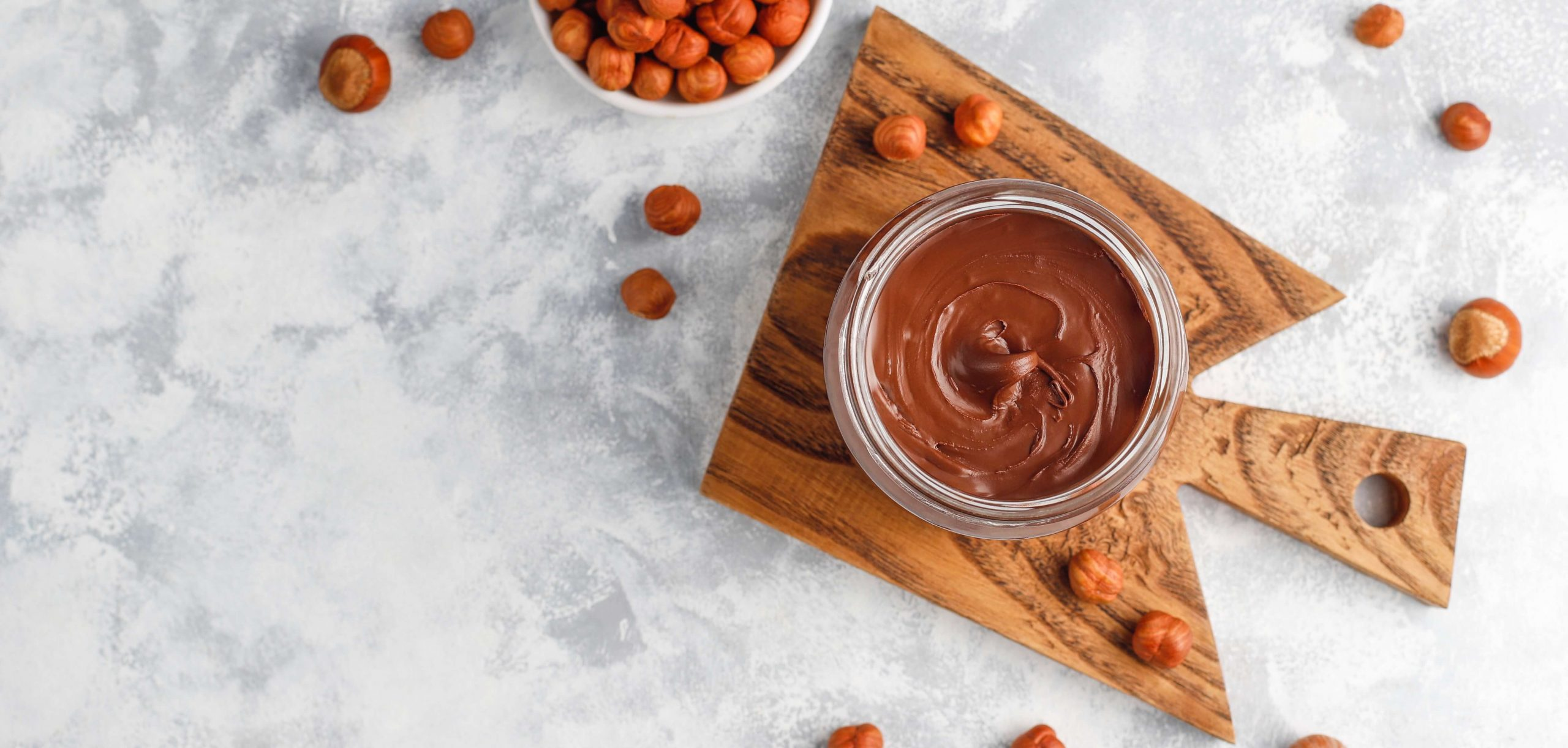 Piedmont Delights Calcagno Chocolate Spread Inusual