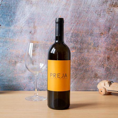 """White Wine """"Preja"""""""