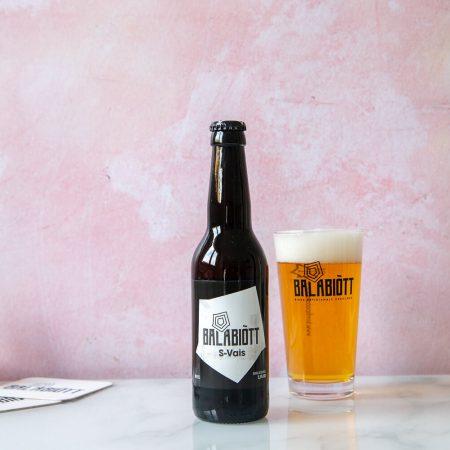 "Weiss Beer ""S-Vais"""