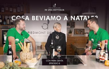 Let's discover the best wines for a Piedmontese Christmas | In una bottiglia – EP.8