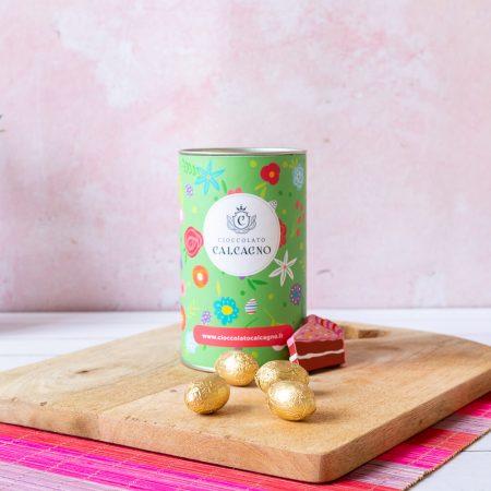 Ovetti di cioccolato al latte – Tubo