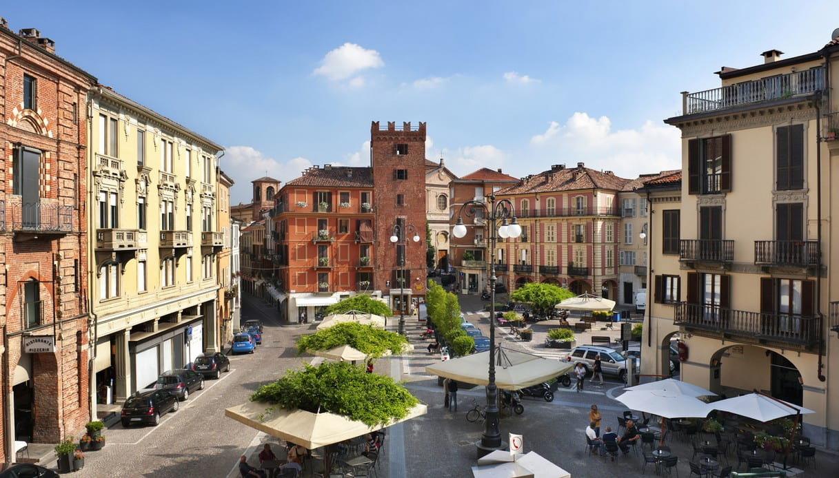 Asti Tour Turism Blog Piedmont Delights